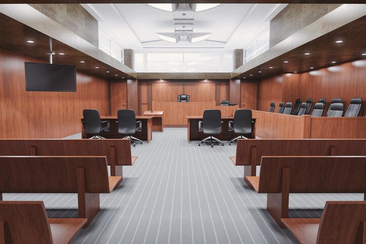 Litigation Attorneys in Asheville, NC