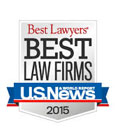 Van Winkle Law Firm is Recognized as 2015