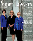 10 Van Winkle Attorneys Named 2015 Super Lawyers