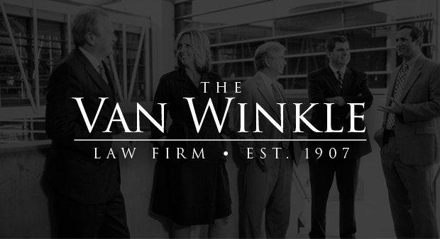 Van Winkle Attorney W. Carleton Metcalf Wins 28th Judicial District Bar Award