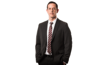 The Van Winkle Law Firm Patent Attorney William Heedy Named to  Biltmore Beacon's 40 Under Forty List