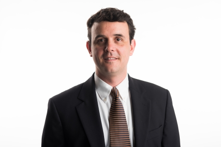 Jonathan Dunlap Joins Litigation Team at The Van Winkle Law Firm