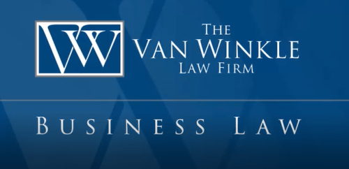 The Business Attorneys at Van Winkle Support