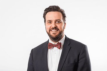 The Van Winkle Law Firm Welcomes Attorney Matthew B. Holloway