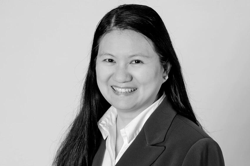 Caitlyn M. Sun, Patent Agent