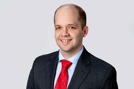 The Van Winkle Law Firm Welcomes Attorney Jake Farrar