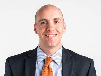 The Van Winkle Law Firm Congratulates Newest Principal BJ Kilgore