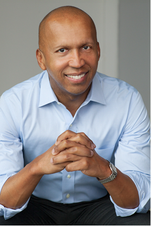The Van Winkle Law Firm Brings Activist Bryan Stevenson To Asheville For Public Policy Lecture Series