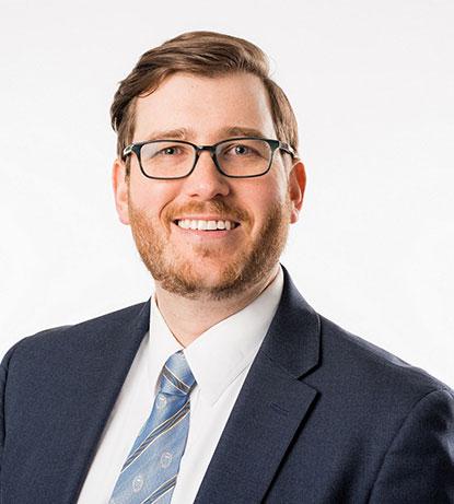 "Van Winkle Law Firm Attorney Anderson Ellis Recognized as Biltmore Beacon's ""40 under Forty"" Leadership Award Honoree"