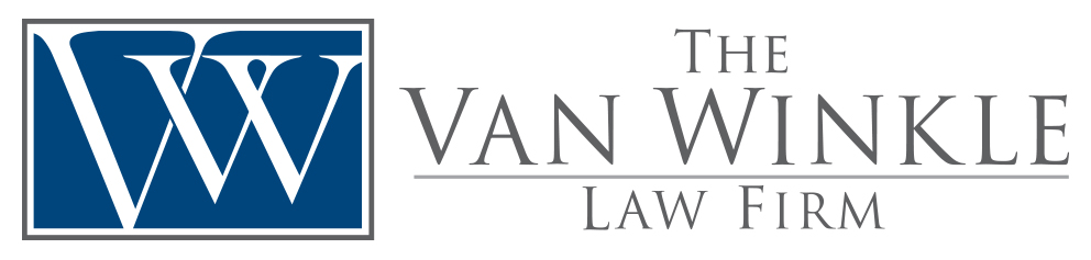 The Van Winkle Law Firm in Asheville, North Carolina